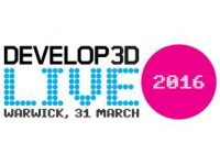 Our view from Develop 3D Live 2016