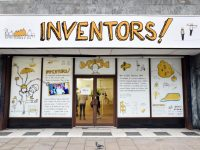 Children Invent Imaginative Works with INVENTORS! Project