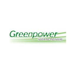 Greanpower Logo