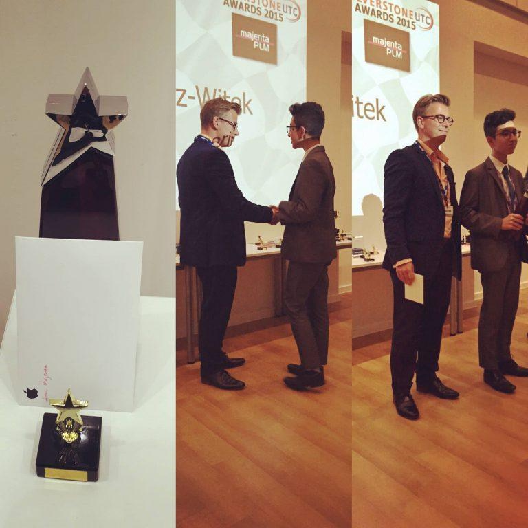 Silverstone UTC awards