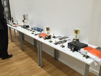 Silverstone UTC student awards