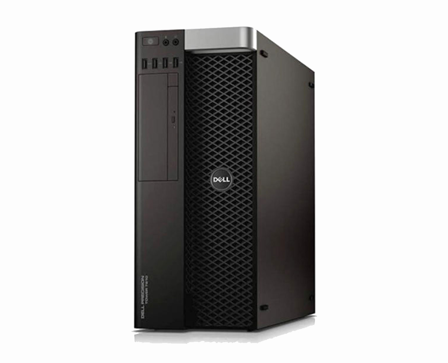 Advanced Performance - Dell Precision Tower 7000 Series
