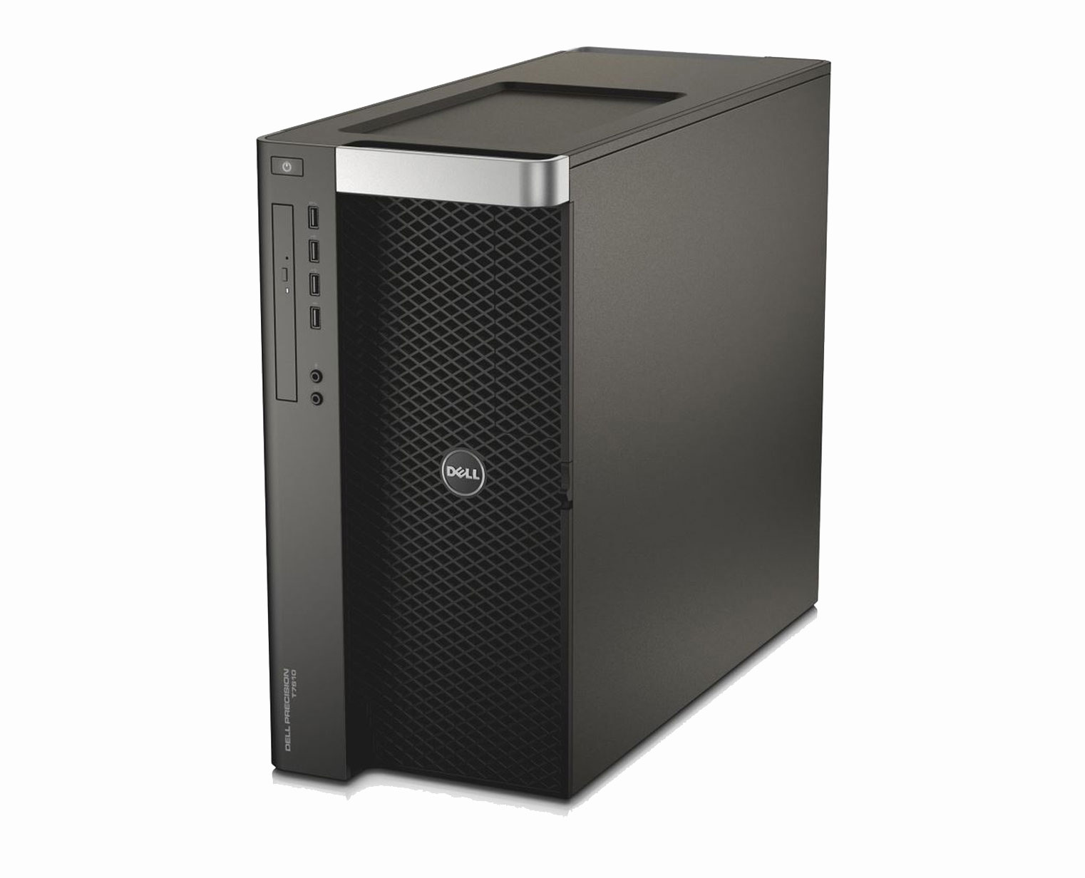 Maximum Performance - Dell Precision Tower 7000 Series